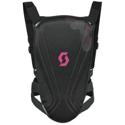 Back Protector W's X-Active black/pink 1