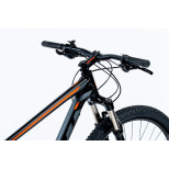 Велосипед Scott Aspect 930 black/orange (2019) 3