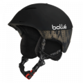 Шлем Bolle SYNERGY SOFT BLACK