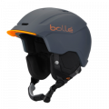 Шлем Bolle INSTINCT Soft Grey & Orange