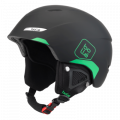 Шлем Bolle B-YOND Soft Black & Green