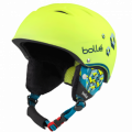 Bolle B-Free Soft Neon Yellow Blocks