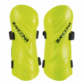 Защита голени Zandona Shinguard slalom kid fluorescent