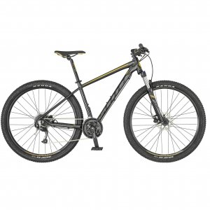 Велосипед SCOTT Aspect 750 black/bronze (2019) 5