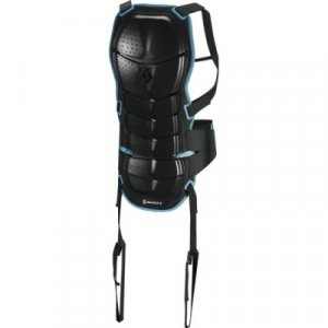 Back Protector X-Active blue 2