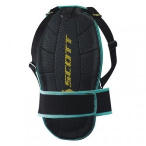 Back Protector Jr X-Active blue 2