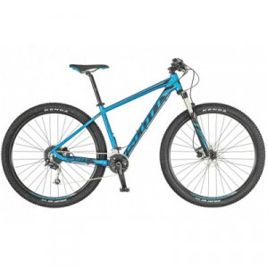 Велосипед SCOTT Aspect 730 a.f. blue/grey (2019) 4