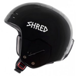 Шлем Shred Basher Eclipse FIS RH Black  1