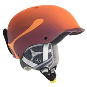 Шлем CONTEST VISOR PRO Orange 1