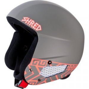 Шлем Shred  Mega Brain Bucket RH Norfolk Rust/Gray Rust 1