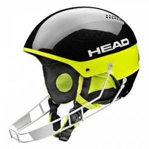 Шлем с дугой Head STIVOT SL + Chinguard (black) 2