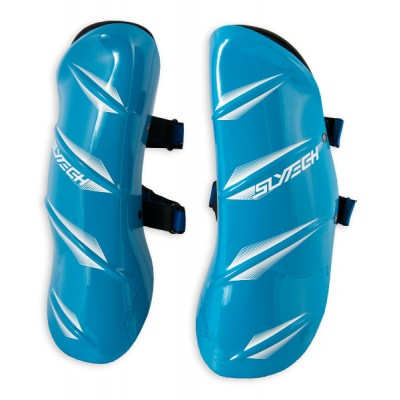 Защита на голень Slytech Shinguards Assault Zytel L 1