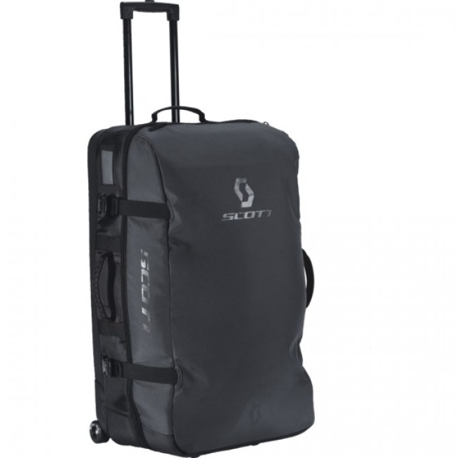 Travel 110 black/grey 1