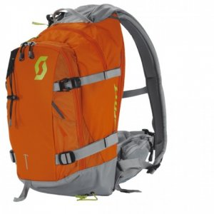 Pack Air Free 24 orange/silicon grey M/L 1