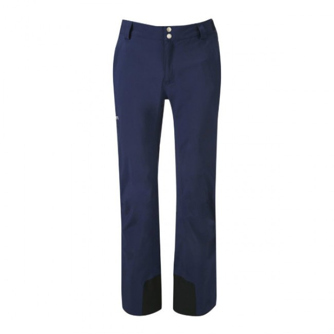БРЮКИ PUNTTI M PANTS (dark blue) 1
