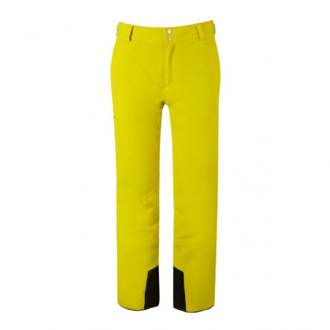 БРЮКИ PUNTTI M PANTS (yellow) 1