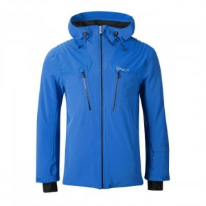 КУРТКА HALTI CHILLI M JACKET BL 1