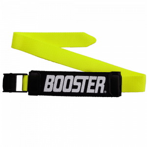 Бустер Shred Booster Medium Neon Yellow 4