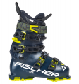Горнолыжные ботинки Fischer Ranger One 110 Pbv Walk Dark Blue