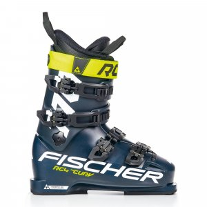 ГОРНОЛЫЖНЫЕ БОТИНКИ FISCHER RC4 THE CURV 110 PBV DARKBLUE/DARKBLUE 1