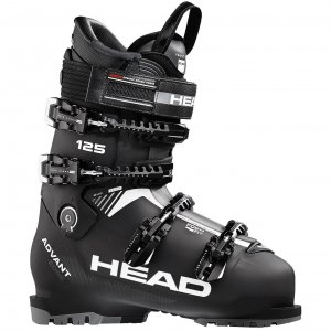 ГОРНОЛЫЖНЫЕ БОТИНКИ HEAD ADVANT EDGE 125S TRS ANTHRACITE/BLACK (2019) 1