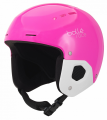 Шлем Bolle Quickster Shiny Pink White