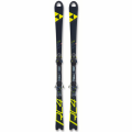 ГОРНЫЕ ЛЫЖИ FISCHER RC4 WORLDCUP SL WOMEN CURV BOOSTER (2019)