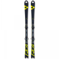 ГОРНЫЕ ЛЫЖИ FISCHER RC4 WORLDCUP SL MEN CURV BOOSTER (2019)