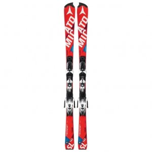 ГОРНЫЕ ЛЫЖИ ATOMIC REDSTER FIS SL JR 1
