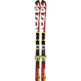 ГОРНЫЕ ЛЫЖИ ATOMIC REDSTER FIS SL JR LTJ