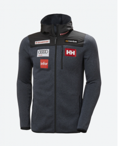 Куртка Helly Hansen Varde Hooded Fleece Jacket 2