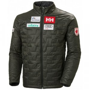 Куртка горнолыжная  HELLY HANSEN LIFALOFT INSULATOR JACKET 2