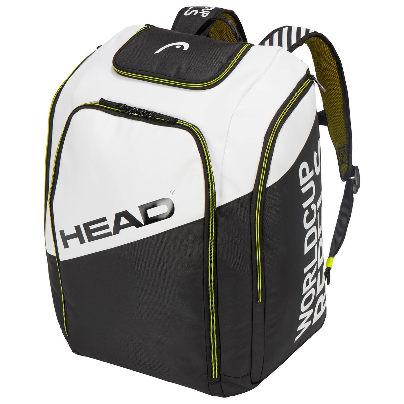 Рюкзак HEAD 2019-20 Rebels Racing backpack S 1