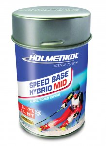 ПАРАФИН HOLMENKOL Speed Base Hybrid Mid 1