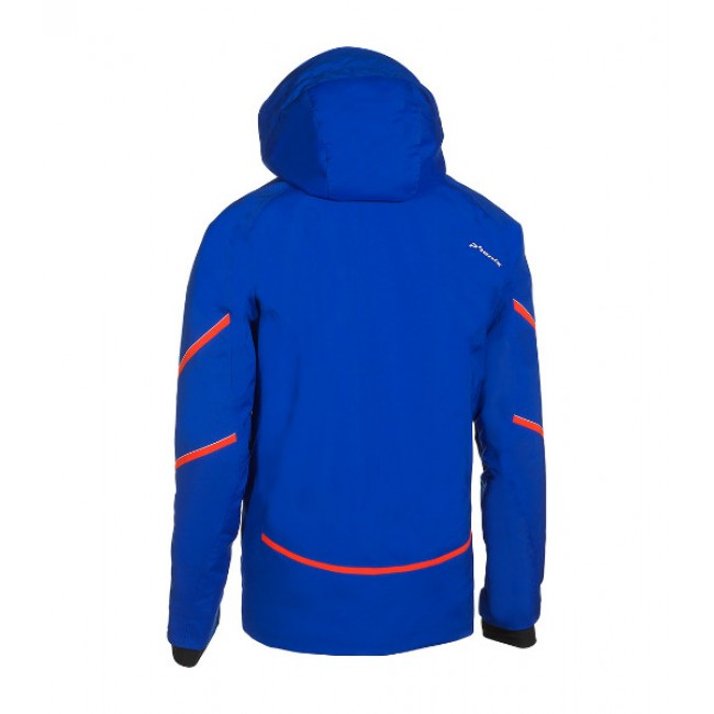 КУРТКА МУЖСКАЯ PHENIX LIGHTNING JACKET ( RB ) 2