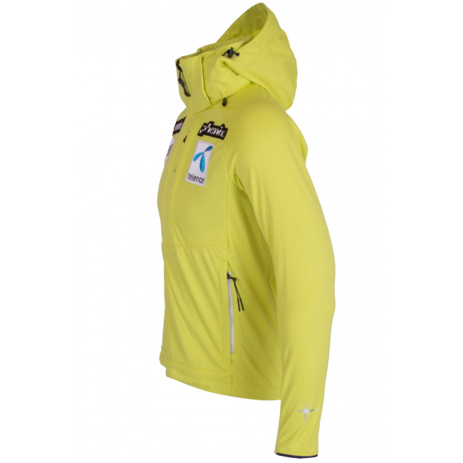 КУРТКА ГОРНОЛЫЖНАЯ PHENIX NORWAY ALPINE SKI TEAM SOFT SHELL JACKET 3