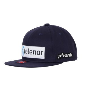 Бейсболка PHENIX Norway Alpine Team Cap 1