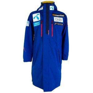 Плащ защитный Phenix Norway Team Coat Royal Blue 4
