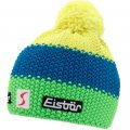 Шапка EISBAR Star Pompon MU SP kids 926