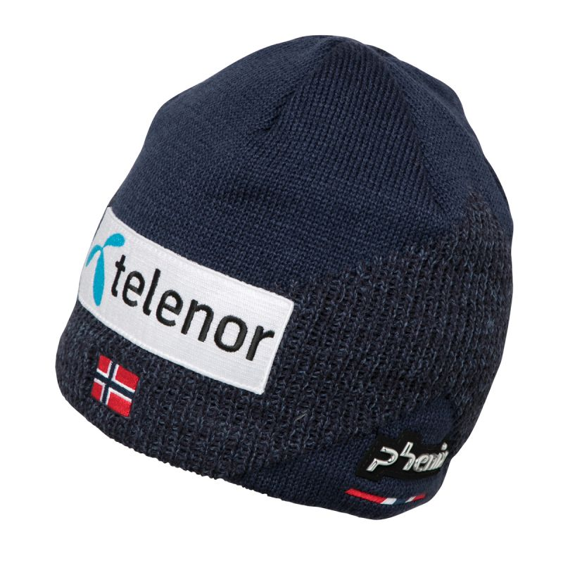 ШАПКА PHENIX NORWAY ALPINE SKI TEAM REPLICA BEANIE JR 1