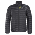 КУРТКА МУЖСКАЯ HEAD RACE DYNAMIC JACKET BLACK
