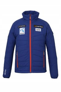 Куртка горнолыжная PHENIX Norway Alpine Team Insulation DB1 3
