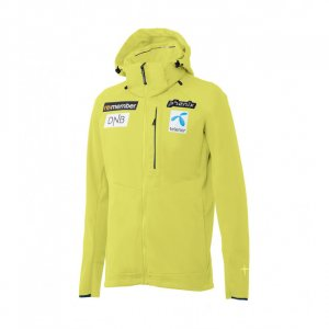КУРТКА ГОРНОЛЫЖНАЯ PHENIX NORWAY ALPINE SKI TEAM SOFT SHELL JACKET 4