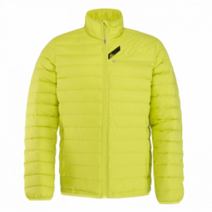 КУРТКА ДЛЯ ЮНИОРОВ HEAD RACE DYNAMIC JACKET JR YELLOW (2019) 2