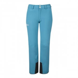 БРЮКИ PUNTTI W PANTS (blue) 5