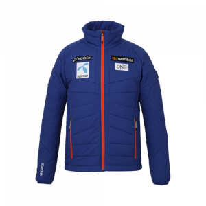 Куртка горнолыжная PHENIX Norway Alpine Team Insulation DB1 2