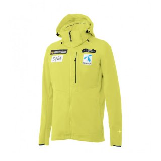 2019 КУРТКА ГОРНОЛЫЖНАЯ PHENIX NORWAY ALPINE SKI TEAM SOFT SHELL JACKET